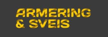 Utbjoa Armering og Sveis AS logo