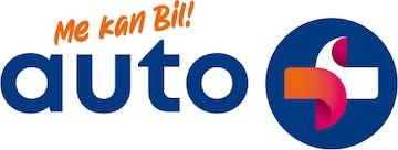 Auto+ AS logo