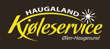 Haugaland Kjøleservice AS logo