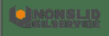 Nonslid Bilservice logo