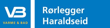 Rørlegger Haraldseid AS logo