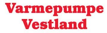 Los Varmepumpe Vestland logo