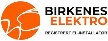 Birkenes Elektro AS logo