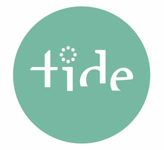 Tide_logo-Pantone_Gronn