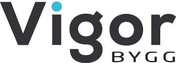 Vigor Bygg logo