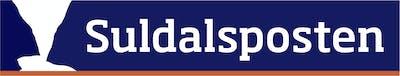 Suldalsposten NY logo