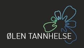 Ølen Tannhelse logo