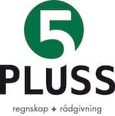 5 Pluss logo